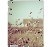 Autumn winds iPad Case/Skin
