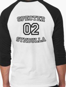 Specter 02 Men's Baseball ¾ T-Shirt