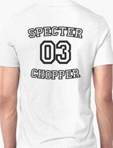 Specter 03 Unisex T-Shirt