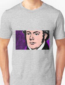 Franz Peter Schubert Unisex T-Shirt