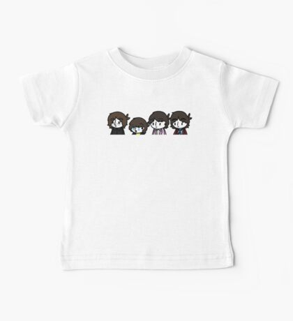 Mad Day Out  Baby Tee