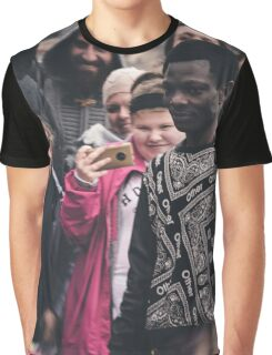17/S/27 Graphic T-Shirt