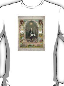 George Washington as a Freemason T-Shirt