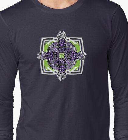 simplyLivin Long Sleeve T-Shirt