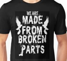Hollywood Undead - We Are Unisex T-Shirt