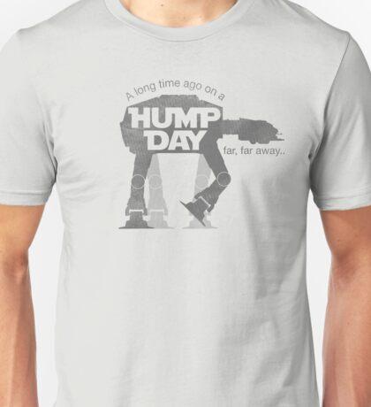 Hump Day AT-AT Unisex T-Shirt