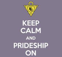 Prideshipping Kids Clothes