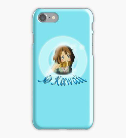 So Kawaii iPhone Case/Skin