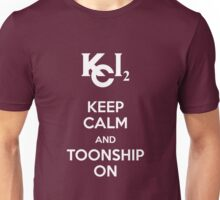 Toonshipping Unisex T-Shirt