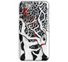 The tangled kite iPhone Case/Skin