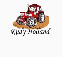 Rudy Holland Unisex T-Shirt