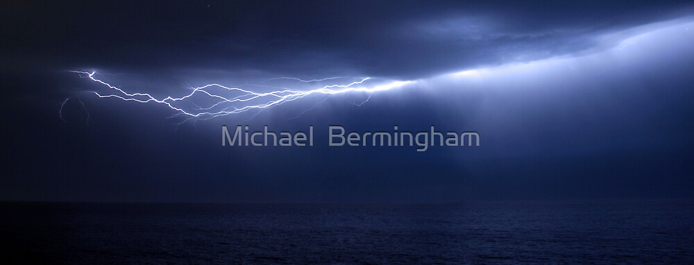The Power of One by Michael  Bermingham