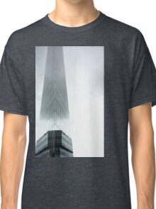 Tower Reflection Classic T-Shirt