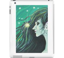 Light Faerie iPad Case/Skin