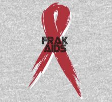 Help Fight HIV/AIDS Kids Clothes