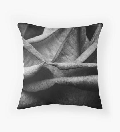 COLOURBLIND Throw Pillow