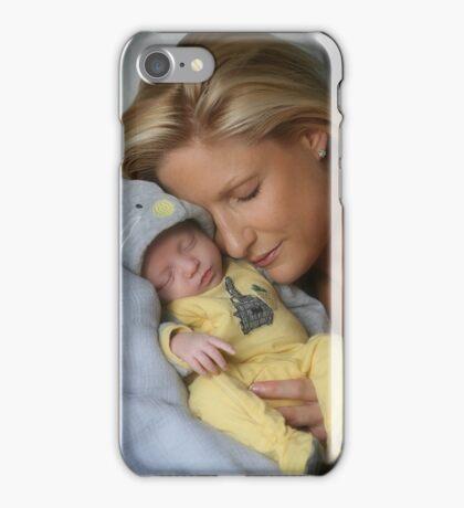 Matteo 3 Soft iPhone Case/Skin