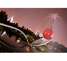 Spoonbridge & Cherry Photographic Print