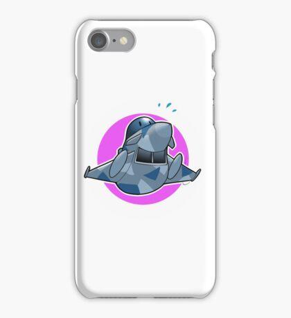 Typhoon Maneuvers (Splinter Camo) iPhone Case/Skin