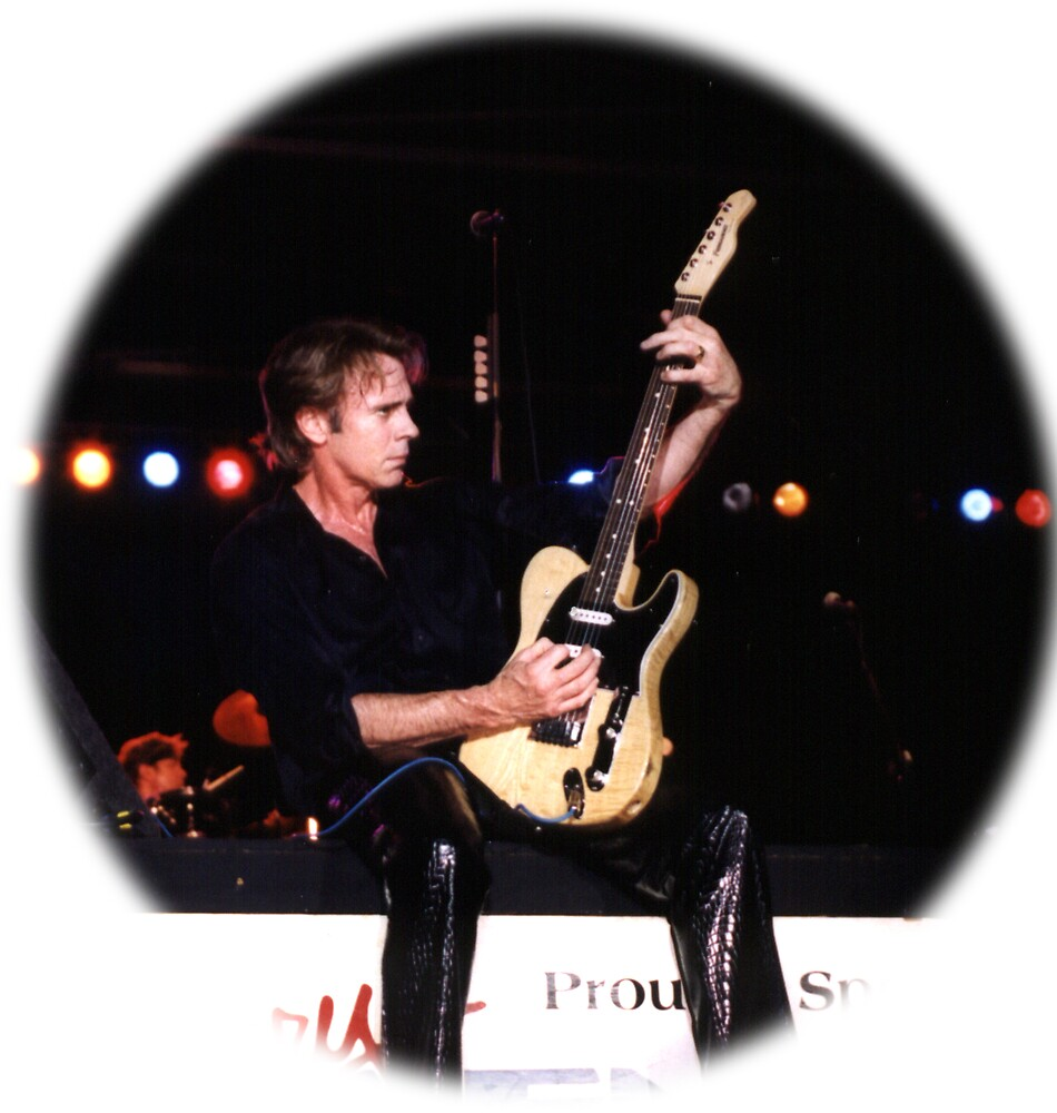 Rick Springfield Solo by tracer