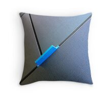Perforated Throw Pillow