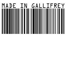 Made In Gallifrey by HiddenCorner