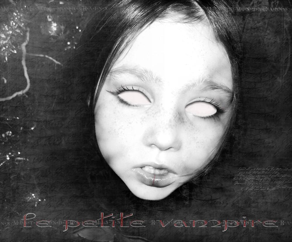 Le Petite Vampire by Jenni77