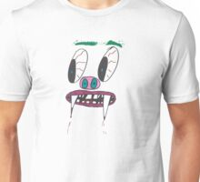 Dagger Mouth Unisex T-Shirt