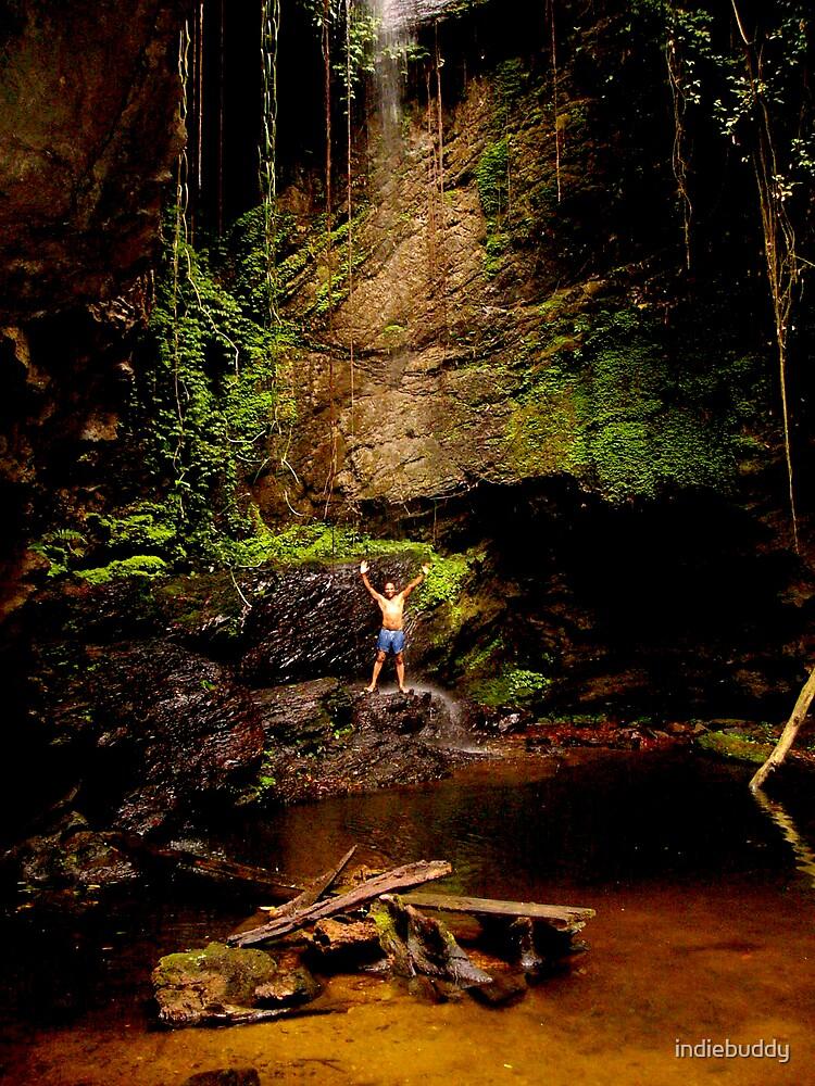 Virtigo Cave by indiebuddy