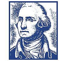 GEORGE WASHINGTON-2 Photographic Print