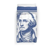GEORGE WASHINGTON-2 Duvet Cover