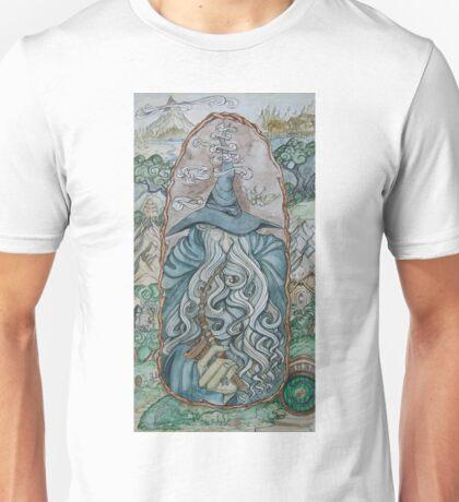 Stormcrow Unisex T-Shirt