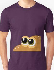 cute dino face T-Shirt