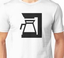 Coffee machine Unisex T-Shirt