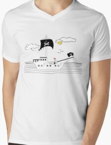 Sailing on with Quincy Jones T-Shirt