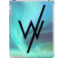 Sleeping with Sirens // Northern Lights iPad Case/Skin