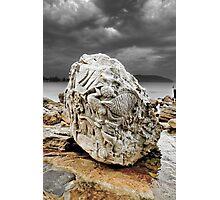 Dreamtime Storm Photographic Print