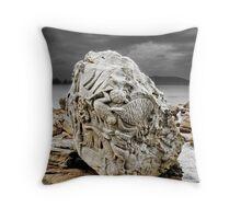 Dreamtime Storm Throw Pillow
