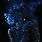 Andromeda 5 by Barbora  Urbankova