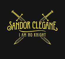 Sandor Clegane Typography by P3RF3KT