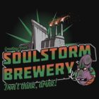 Greetings From Soulstorm brewery by Scott Neilson Concepts