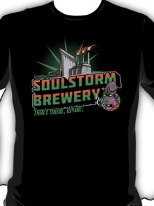 Greetings From Soulstorm brewery T-Shirt