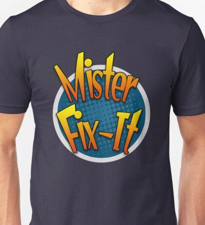 The Guy Code - Mister Fix-It Unisex T-Shirt