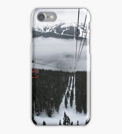 Ride to the Top iPhone Case/Skin
