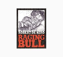 RAGING BULL hand drawn movie poster in pencil Unisex T-Shirt