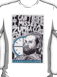 Joe Wilkinson T-Shirt