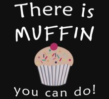 There is MUFFIN you can do! Kids Clothes
