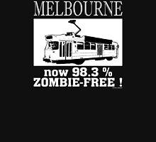 MELBOURNE - Now 98.3% zombie-free! T-Shirt