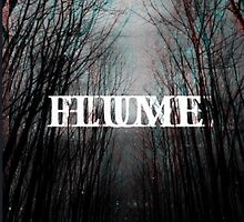 Flume - Trippy Edit by Girlofthevoid