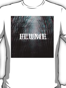 Flume - Trippy Edit T-Shirt